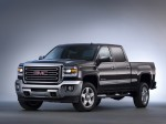 GMC Sierra 2500 HD SLT Crew Cab 2014 Photo 04