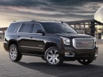 GMC Yukon Denali 2014 Photo 02