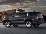 GMC Yukon Denali 2014 Photo 03