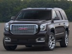 GMC Yukon Denali 2014 Photo 04