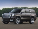 GMC Yukon Denali 2014 Photo 07