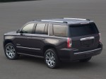 GMC Yukon Denali 2014 Photo 08