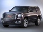 GMC Yukon Denali 2014 Photo 09