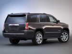 GMC Yukon Denali 2014 Photo 10