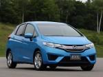 Honda Fit Hybrid 2014 Photo 03