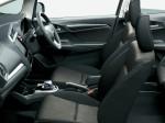 Honda Fit Hybrid 2014 Photo 04