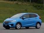 Honda Fit Hybrid 2014 Photo 05