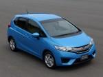 Honda Fit Hybrid 2014 Photo 06