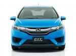 Honda Fit Hybrid 2014 Photo 08
