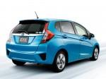 Honda Fit Hybrid 2014 Photo 09