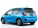 Honda Fit Hybrid 2014 Photo 10