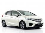 Honda Fit Hybrid 2014 Photo 11