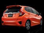 Honda Fit RS 2014 Photo 01