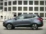 Hyundai Tucson USA 2014 Photo 07