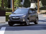 Hyundai Tucson USA 2014 Photo 08