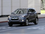 Hyundai Tucson USA 2014 Photo 16