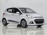 Hyundai i10 2014 Photo 05