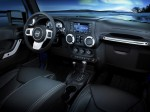 Jeep Wrangler Unlimited Polar 2014 Photo 01