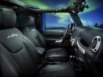 Jeep Wrangler Unlimited Polar 2014 Photo 02