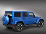 Jeep Wrangler Unlimited Polar 2014 Photo 03