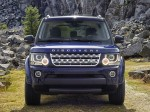 Land Rover Discovery 2014 Photo 01