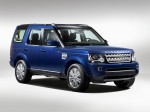 Land Rover Discovery 2014 Photo 03