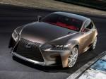 Lexus LF-CC 2014 Photo 02