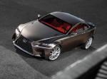 Lexus LF-CC 2014 Photo 04
