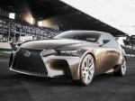 Lexus LF-CC 2014 Photo 05