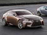 Lexus LF-CC 2014 Photo 07