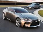 Lexus LF-CC 2014 Photo 08