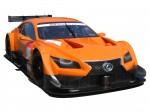 Lexus LF-CC Super GT Series Race Car 2014 Photo 01