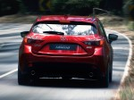Mazda 3 Hatchback 2014 Photo 02