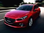 Mazda 3 Hatchback 2014 Photo 03