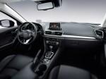 Mazda 3 Hatchback 2014 Photo 04