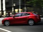 Mazda 3 Hatchback 2014 Photo 05