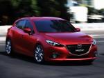 Mazda 3 Hatchback 2014 Photo 07