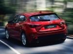 Mazda 3 Hatchback 2014 Photo 08