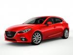 Mazda 3 Hatchback 2014 Photo 10