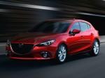Mazda 3 Hatchback 2014 Photo 12