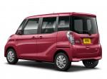 Nissan Dayz ROOX 2014 Photo 04