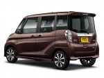 Nissan Dayz ROOX Highway Star 2014 Photo 03