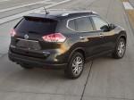 Nissan Rogue 2014 Photo 16