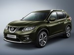 Nissan X-Trail 2014 Photo 09
