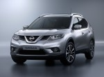 Nissan X-Trail 2014 Photo 11