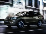 Nissan X-Trail 2014 Photo 25