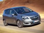 Opel Meriva 2014 Photo 02