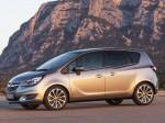 Opel Meriva 2014 Photo 03