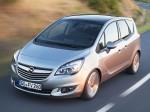 Opel Meriva 2014 Photo 04