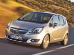 Opel Meriva 2014 Photo 05